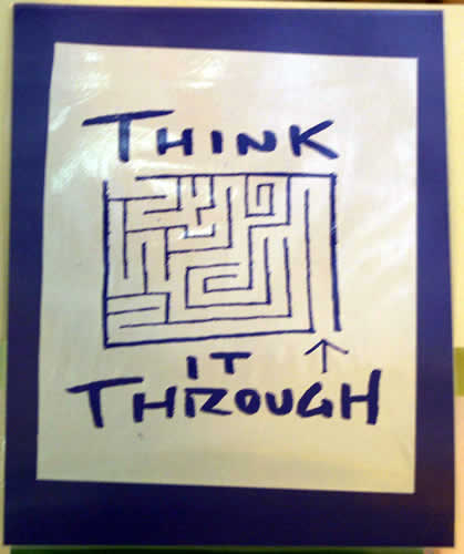 ThinkThrough